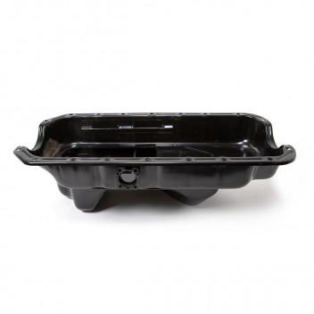 engine sump pan for toyota hilux 2 4l diesel pickup 8. Black Bedroom Furniture Sets. Home Design Ideas