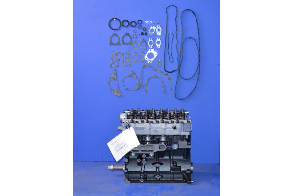 ENGINE LONG 4D56 (BRAND NEW) for MITSUBISHI L200
