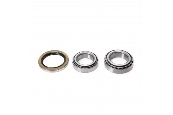 BP273 Disc Brake Rear Axle Break Pad Set Replace 0004209720 Bosch 0986424516