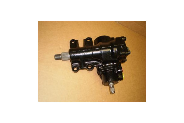 POWER STEERING BOX (RECONDITIONED) Right hand drive