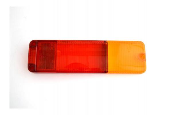 REAR BUMPER LAMP LENS R/H or L/H for DAIHATSU