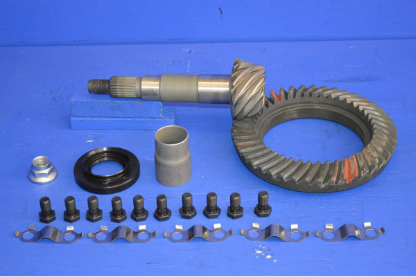 FRONT DIFFERENTIAL REBUILD KIT (FINAL GEAR) 43:10