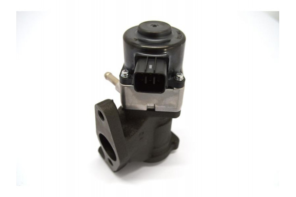 EGR VALVE GENUINE for NISSAN X-TRAIL 2 2L Diesel - 5