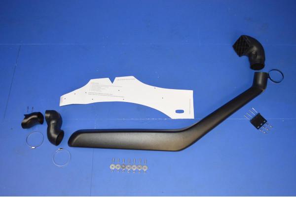 Kit de Snorkel para caber Mitsubishi L200 2.5 2.8 TD 1996-2005